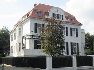 Gartenstraße 5 in Oldenburg