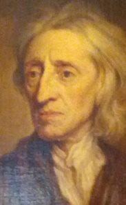 John Locke Gemälde